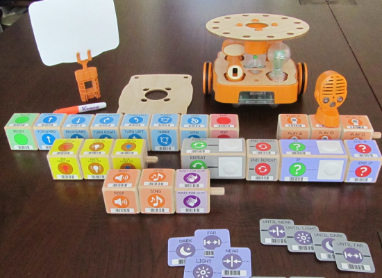 Photo of KiBo Set