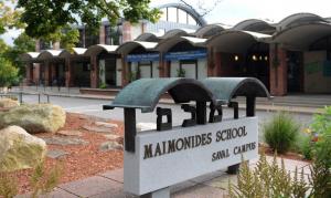 Maimonides Building
