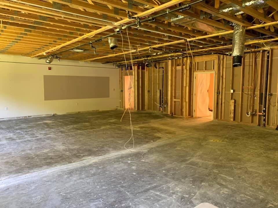 LGA Construction Photo